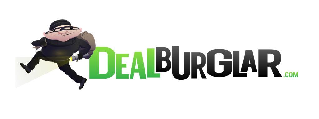 DealBurglar.com Logo
