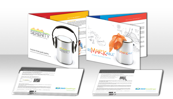 Award Winning Graphic Design