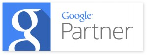 Certified Google Partner Badge