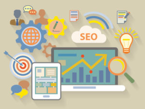 SEO Analytics and Optimization Experts at Synapse