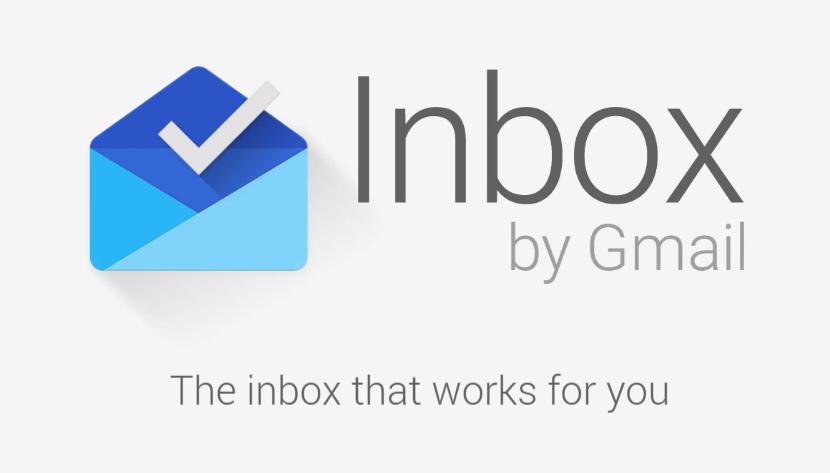 Google Inbox - a sneak peek from Synapse Marketing