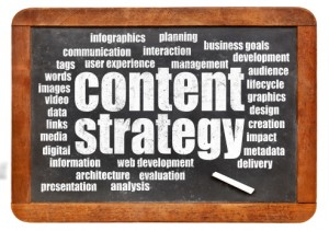 25 Secrets to a Quality Content Strategy by Synapse