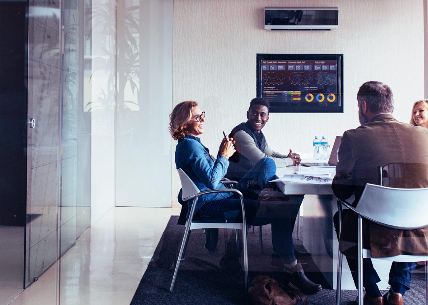 Synapse Digital Marketing Strategy Team