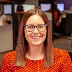 Synapse Team Member Allison K