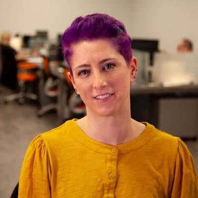 Synapse Team Member Amanda M