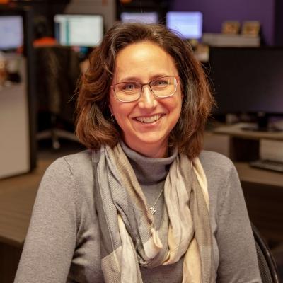 Synapse Team Member Beth J