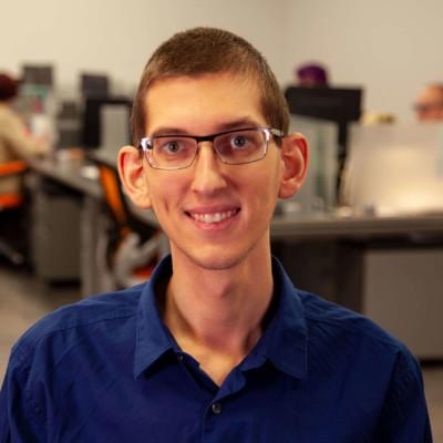 Synapse Team Member Brett S