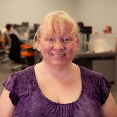 Synapse Team Member Jen W
