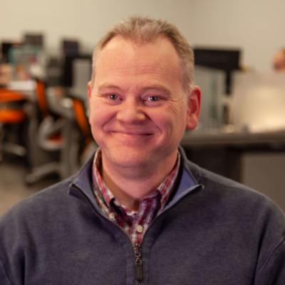 Synapse Team Member Jim S