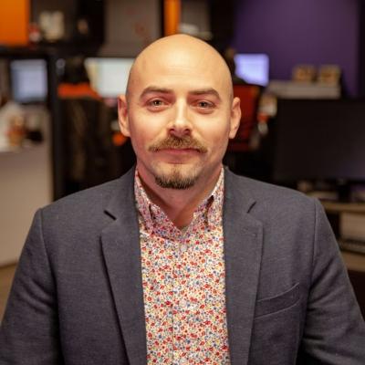Synapse Team Member Justin D