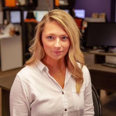 Synapse Team Member Kate S