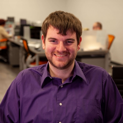 Synapse Team Member Mike D