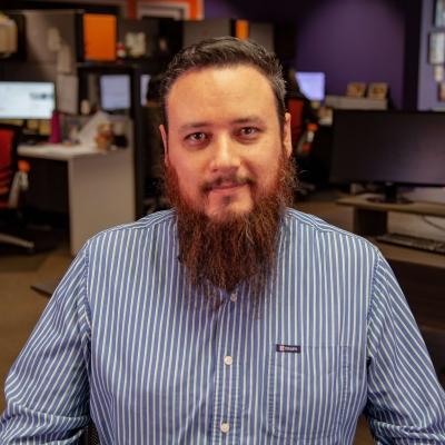 Synapse Team Member Seth M