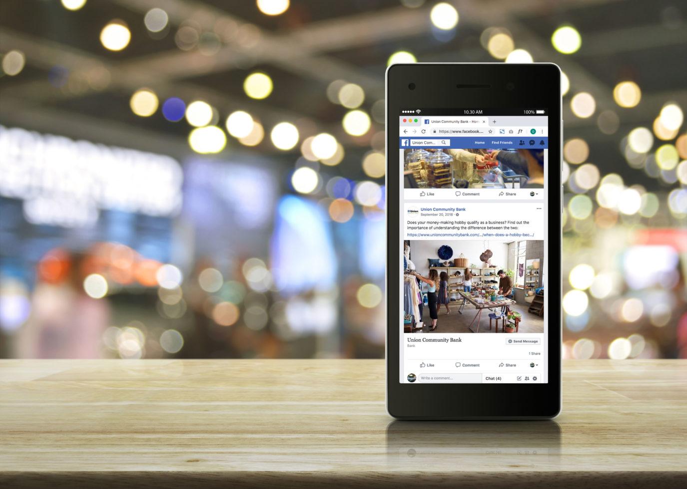 UCB Social Media & Digital Campaign by Synapse
