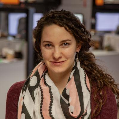 Synapse Team Member Jess P