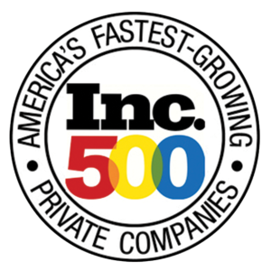 Inc 500 Marketing Company