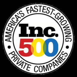 Inc 500 Marketing Company