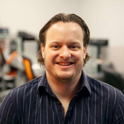 Synapse Team Member Brent H