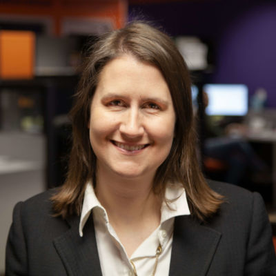 Synapse Team Member Kate R