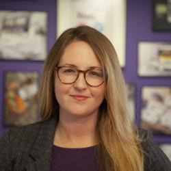 Sarah Hunter-Lascoskie